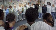 Convicted Women Against Abuse (CWAA) is the first inmate-initiated and inmate-led group in the United States prison system and is located at the California Institution for Women (CIW) in Chino, CA.