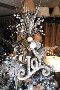 Decoración de navidad Color Cafe y Cobrizo - Curso de organizacion de hogar aprenda a ser organizado en poco tiempo