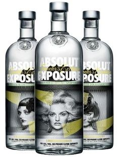 Absolut Vodka Exposure    http://pinterest.com/treypeezy  http://twitter.com/TreyPeezy  http://instagram.com/treypeezydot  http://OceanviewBLVD.com
