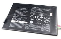 Genuine original L11C2P32 battery for lenovo IdeaTab S6000 S600H B600-F 1/CP3/62/147-2 batteria batteries 3.7V 6340mah #Affiliate