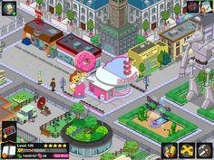 palazzo retro - lard lad donuts - verde - incubatrice di idee - ospedale - zenith