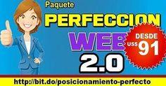Haz #posicionamientoweb efectivo con esta estrategia de #linkbuilding web 2.0 VISITA:  http://ift.tt/2bGk8B1