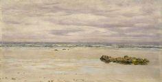 Your Paintings - John Brett paintings