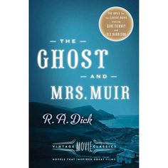 The Ghost and Mrs. Muir at Bas Bleu | UJ5352