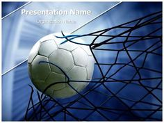 soccer kid powerpoint template is one of the best powerpoint, Modern powerpoint