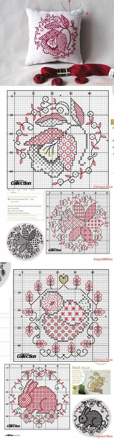 Thrilling Designing Your Own Cross Stitch Embroidery Patterns Ideas. Exhilarating Designing Your Own Cross Stitch Embroidery Patterns Ideas. Motifs Blackwork, Blackwork Embroidery, Diy Embroidery, Cross Stitch Embroidery, Embroidery Patterns, Biscornu Cross Stitch, Cross Stitch Charts, Cross Stitch Designs, Cross Stitch Patterns