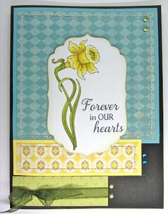 Sunny Summer Crafts: Forever In Our Hearts