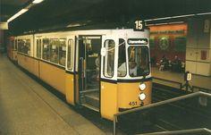 Stuttgarter Strassenbahn