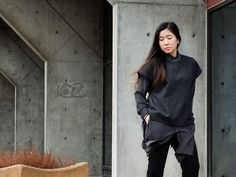 spring outfit with layering Layering, Outfit Of The Day, Goth, Normcore, Spring, Outfits, Style, Fashion, Gothic