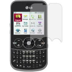 LG 900G Screen Protector