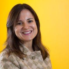 Tania Magalhaes de PayPal