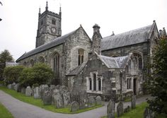 Tavistock Parish Church - many of my family and friends were married and christened here x Mosques, Cathedrals, Tavistock, English Village, Church Of England, Old Churches, Plymouth, Devon, Cornwall