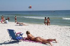 Gulf Shores named top 10 tourist town in FamilyFun Magazine
