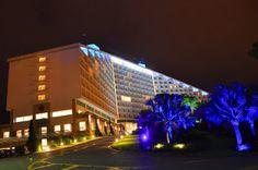 Bagagem Pronta - Passeio e Turismo: Bourbon Atibaia oferece hospedagem em apartamento ...