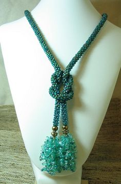 double-duty-kumihimo-necklace by wwiley1233, via Flickr