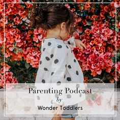 Listen to other parents' stories and find solutions to your problems. This podcast is for parents of toddlers and you can listen to it on my website or on my YouTube channel. Do you have questions about parenting, toddler behaviours or activities? Email me   and I gladly answer you for free ;) #toddlers #parenting #podcast #parenthood #wondertoddlers #motherhood # fatherhood #parentingpodcast #parentingtips