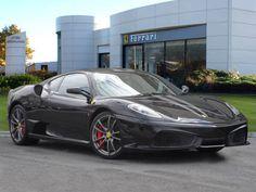 Used 2010 ( reg) Grey Ferrari F430 for sale on RAC Cars
