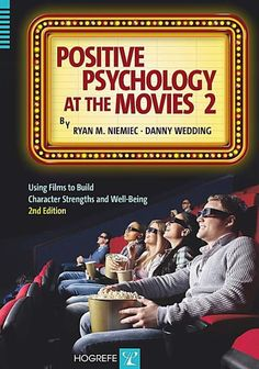 Field of Dreams: Positive Psychology at the Movies.