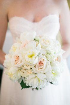 Featured photographer: Stephanie Cristalli Photography; Stunning wedding bouquet idea