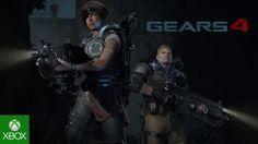 Preview: Gears of War 4