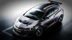 Opel Astra OPC Extreme 2015 2015 Opel Astra OPC Extreme and Racing Performance