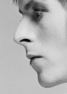 David Bowie, 1972. Photo by Masayoshi Sukita.