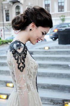 стиль сложная романтика в одежде - Поиск в Google