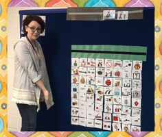 PrAACtical Teaching in an ASD Classroom: Bigger is Better with Core Vocabulary