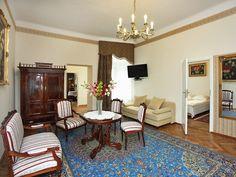 Apartament Szlachecki VI Kraków, ul.Czerwonego Prądnika 19 http://www.hotel-florian.pl/