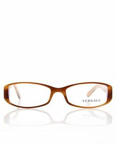 versace 3144 womens eyeglasses made in italy 12500 versace