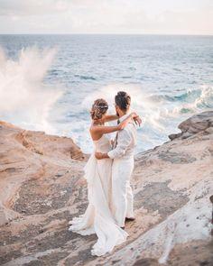 Cuba Wedding, Hawaii Wedding, Wedding Shoot, Destination Wedding, Wedding Day, Modern Tropical, Gifts For Photographers, Square Photos, Flash Photography