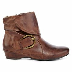 Yuu™ Swell Buckle Booties - jcpenney $50