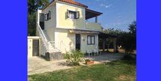 Εξοχική Οικία Διακοπών στη Ζάκυνθο - Country House Holiday Zante Drosia