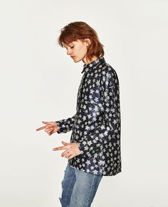 SEQUINNED STARS JACKET-NEW IN-TRF | ZARA France