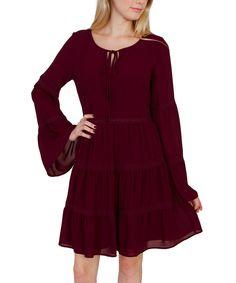 Another great find on #zulily! Soiéblu Port Peasant Dress by Soiéblu #zulilyfinds