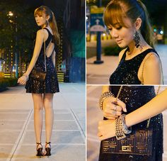 281002d1ce Starry Starry Night (by Camille Co) http   lookbook.nu