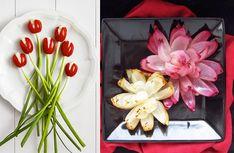 Påskpyssla med mat och gör garanterad succé i påsk!