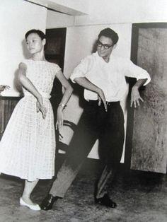 Cinemaniac: Ο Μπρους Λι και η αγάπη του για το χορό