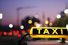 10 tipi di tassisti