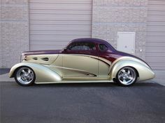 Pics Photos - 1938 Chevrolet Custom 2 Door Coupe