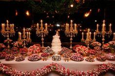 Docinhos para Festas - Mesas de Doces | Noivinhas de LuxoNoivinhas de Luxo
