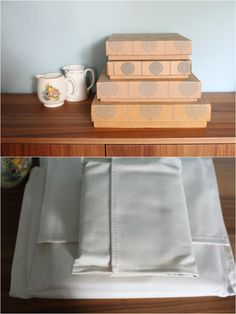 Natural boxes and bags to keep your stunning fine art wedding albums in, Rebecca prigmore Photography #weddingalbum