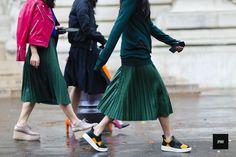 Kelly Wong – Paris