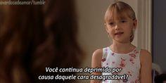 – Grande Menina, Pequena Mulher
