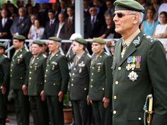 Folha Política: PCO, 'Partido da Causa Operária', diz temer que militares tomem o poder no Brasil
