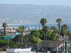 Redondo Beach, California.  My Home.  Be still my heart!