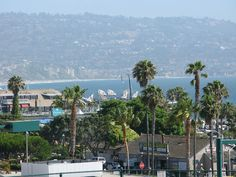 Redondo Beach, California.  My Home.  Be still my heart!