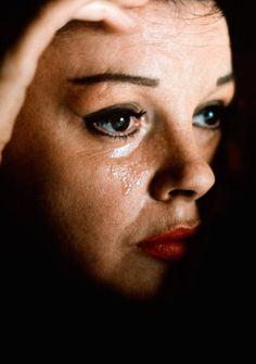 Judy Garland photographed by Douglas Kirkland, 1961