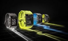 Nike+ Sportwatch, Nike e Tom Tom rinnovano l'orologio GPS per l'allenamento