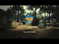 MGO Cloak and Dagger Gameplay